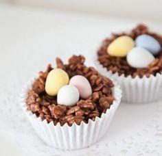 Pâques : 15 idées pâtisserie repérées sur Pinterest