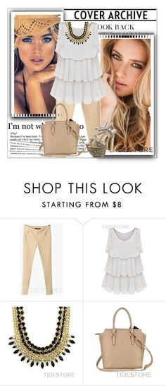 """""""TideStore II/29."""" by adanes ❤ liked on Polyvore featuring Once Upon a Time, women's clothing, women, female, woman, misses, juniors and tidestore"""