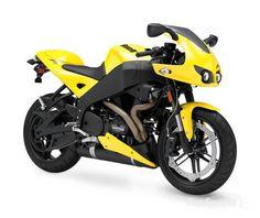 Buell Firebolt. I like Harleys, but these are b.a. too! I wanna ride!