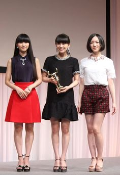 Perfume – The Best Perfume Jpop, Japanese Girl Group, Beautiful, Orient Express, Singer, Style, Band, Life, Fashion