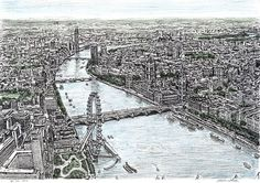 Stephen Wiltshire panorama.