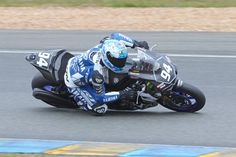 French Superbike at Le Mans 2016