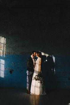 Window Light. www.dylandsara.com