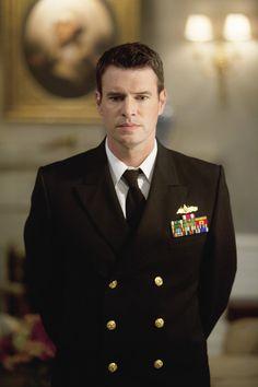 Scandal Photos - Scandal TV - ABC.com Captain Jake Ballard