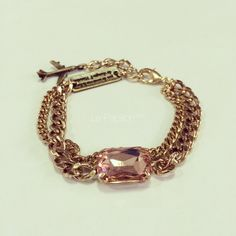 Bon Voyage Vintage Bracelet {Pink} - PHP 650  To place an order, fill out the order form in our Instagram bio {link in IG profile} or in our Facebook fan page. Our shipping rates* and payment modes can be found in our online form.  Got questions? Please visit @LePapillonFAQs on Instagram.  *Take advantage of our free shipping promo for all orders received and paid by March 31, 2014. Promo applies to all deliveries within the Philippines.