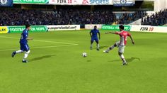 Free Download FIFA 10 PC Game Full Version