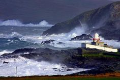 The Kerry section of the Wild Atlantic Way route is a coastal scenic drive. View our detailed route map and travel guide to all tourist attractions. Wild Atlantic Way, Just Dream, Seaside Towns, World Heritage Sites, The Good Place, National Parks, Scenery, Travel, Lighthouses