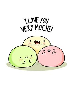 Taco Quotes Discover Very Mochi Food Pun Sticker by punnybone