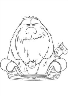 29 coloring pages of