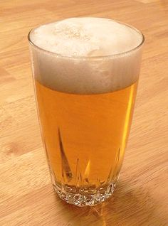 Homebrew Beer Recipe: American Cream Ale (All-Grain & Partial Mash)