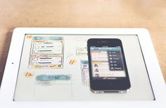 20 Detailed UI Concept Sketches + Ready Designs For Your Inspiration
