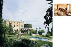 Travel | Villa Feltrinelli in Italy | Magazine|NET-A-PORTER.COM