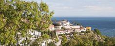 Malaga, En Immersion, Dolores Park, Travel, Spain, Viajes, Destinations, Traveling, Trips