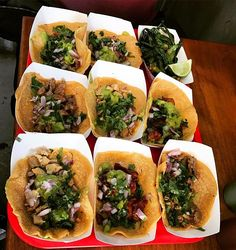 I.B. STREET TACOS: Adobada, Pollo Asado, Asada, Grilled Cebollitas. #lunch #goodfood #goodeats #streettacos #IB #imperialbeach #grubbin #beach #fresh #freshdaily #handcrafted #imperialbeachlocals #sandiegoconnection #sdlocals #iblocals - posted by G-Rok  https://www.instagram.com/glenrokart. See more post on Imperial Beach at http://imperialbeachlocals.com