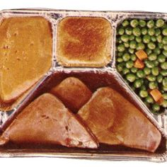 extra turkey prompted the invention of the tv dinner