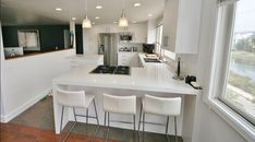 So, it's the first time you are going to remodel your kitchen! Well, it's a home improvement project that requires considerable considerations. And in this respect, a small mistake can even result in a significant money wastage. That's why, in Los Angeles, homeowners are quite conscious about it. Here, we have revealed a few useful tips for kitchen remodeling preparation. kitchenremodeling remodeling remodelingservice kitchen kitchenremodelinglosangeles losangeles Kitchen Remodeling, Remodeling Contractors, Professional Kitchen, Why Do People, Furniture, House, Opportunity, Modern, Connect
