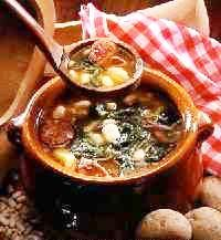 Caldo Gallego Recipe | Spanish-food.org http://www.spanish-food.org/cold-and-hot-soups-and-sauces-caldo-gallego.html