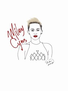 Miley cyrussssssssss