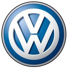 Volkswagen Logo [EPS File]