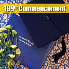 Re-live senior week and Commencement through Storify!   *We collected everyone's entries onto social media platforms using #Caz2014.   Click the photo to view: