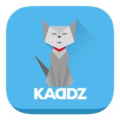 iOS-App Icon Cat Collars, Ios App Icon, Nice, Nice France