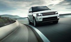 Range Rover Sport 2013: mismo motor, nuevos colores