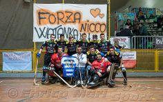 Ecoambiente Estra Hockey Prato Vs Valdagno