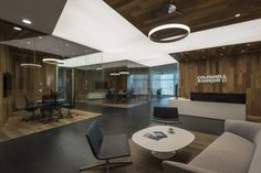 Coldwell Banker Offices - Mexico City - Office Snapshots