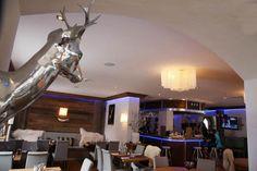 Le Bistro, restaurant La Clusaz - un bistrot relax   Restaurants