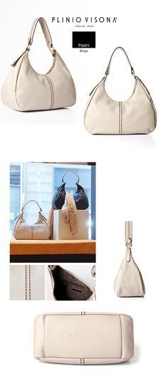 Plinio Visona Bags #italian #leather #luxury #bag #accessory #fashion #handbag