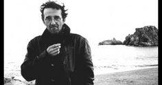 Roberto Bolaño, en Blanes.