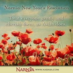 start now... no need to wait for a new year!