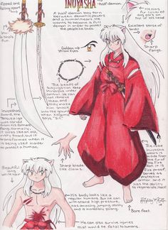 Inuyasha's Profile by hesxmyxinu on deviantART