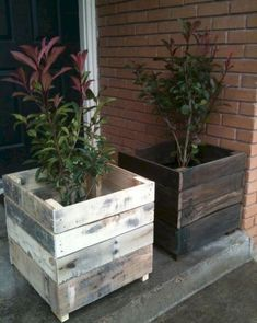 Easy Pallet Project for Home Decor (26)