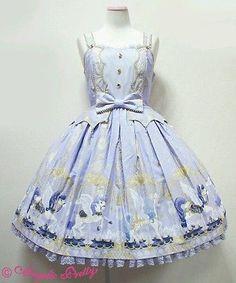 Angelic-Pretty-Crystal-Dream-Carnival-Lavender-Sweet-Lolita-JSK-Dress