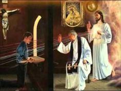 """El Rincon de mi Espiritu: """"Examen de Conciencia para una buena confesión""""Pbr..."""