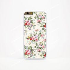 iPhone 6 Case bouquets iPhone 5 case illustration, original author design, iPhone 6 plus case, iPhone 5c cover
