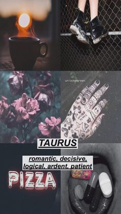 taurus aesthetic tumblr - Google Search