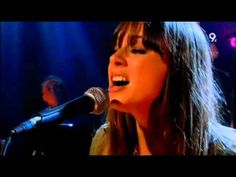 Cat Power - The Greatest (Live Jools Holland June 26, 2006)