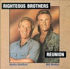 Listening to The Righteous Brothers - Unchained Melody on Torch Music.