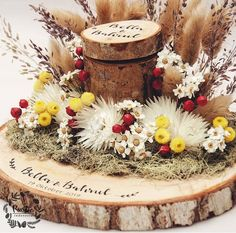 Ring Pillow Wedding, Box, Wedding Rings, Table Decorations, Home Decor, Wreaths, Ring, Snare Drum, Decoration Home