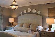 Inspiring Interior Paint Color Ideas - (Pratt and Lambert Ever Classic 32-34)