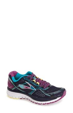 Brooks 'Ghost 8' Running Shoe (Women) available at #Nordstrom