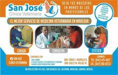 San Jose Clinica Veterinaria Navojoa, Sonora