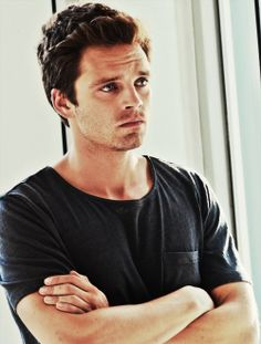Wow is it getting hot in here or is it just Seb