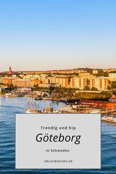 Die wunderschöne Hafenstadt Göteborg ist nach Stockholm die zweitgrößte Stadt Schwedens. Aufgrund ihrer optimalen Lage an Schwedens Westküste nahe Dänemark ist sie perfekt geeignet für einen kurzen Zwischenstopp auf dem Weg nach Norden.