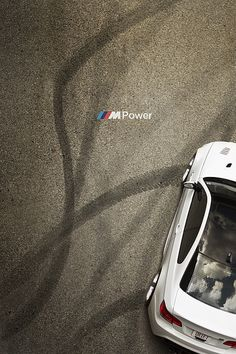 M Power by #BMW