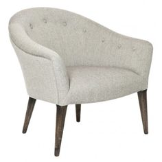 AG Hom Helen Gray Occasional Chair