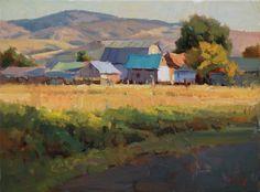 Golden Valley Farm