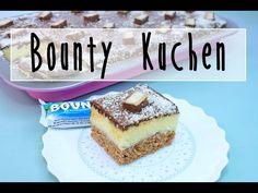 Bounty Kuchen Rezept – als Blechkuchen oder für die Springform | absolute Lebenslust